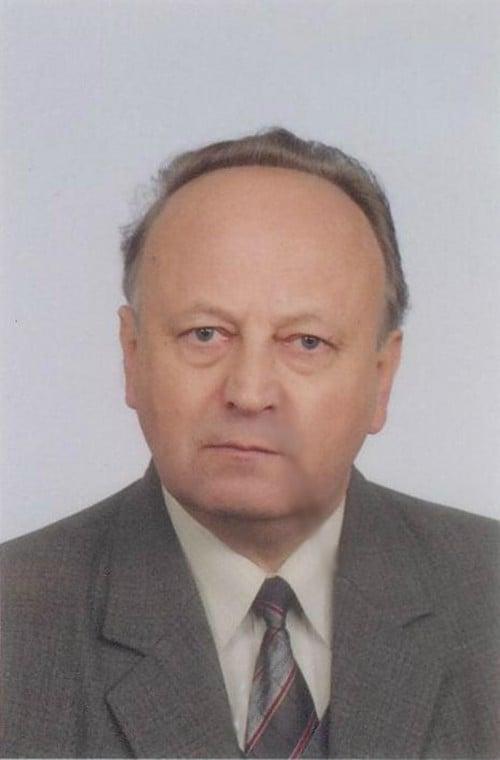 Відійшов у вічність Степан Бобинець