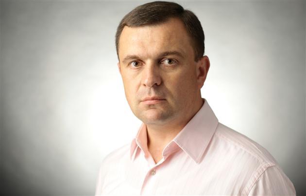 Валерій Пацкан погодився очолити Закарпатську область. Але за однієї умови