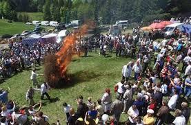 Міжгірщина запрошує на свято вівчарських традицій!